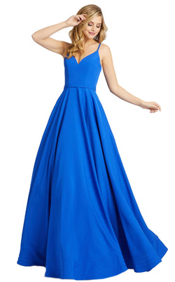 Mac Duggal 48855I Dress
