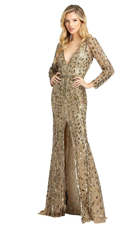 Mac Duggal 26183I Dress