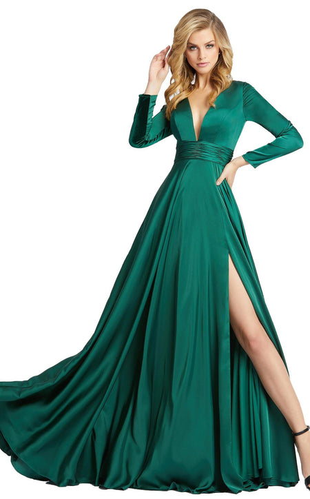 Mac Duggal 26157I Dress