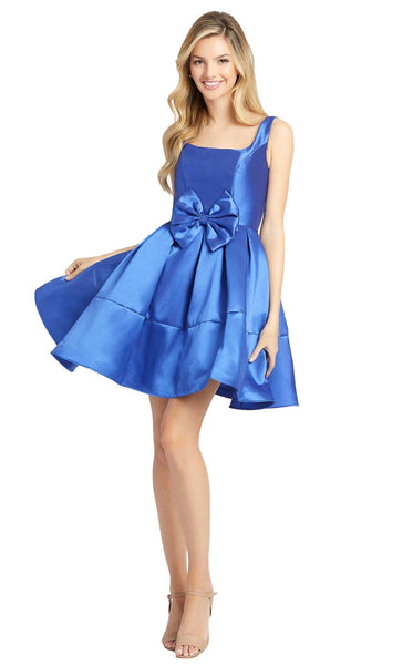 MacDuggal 66571D Dress Royal