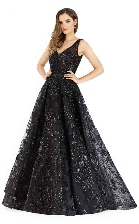 Mac Duggal Fabulouss 67143F Dress