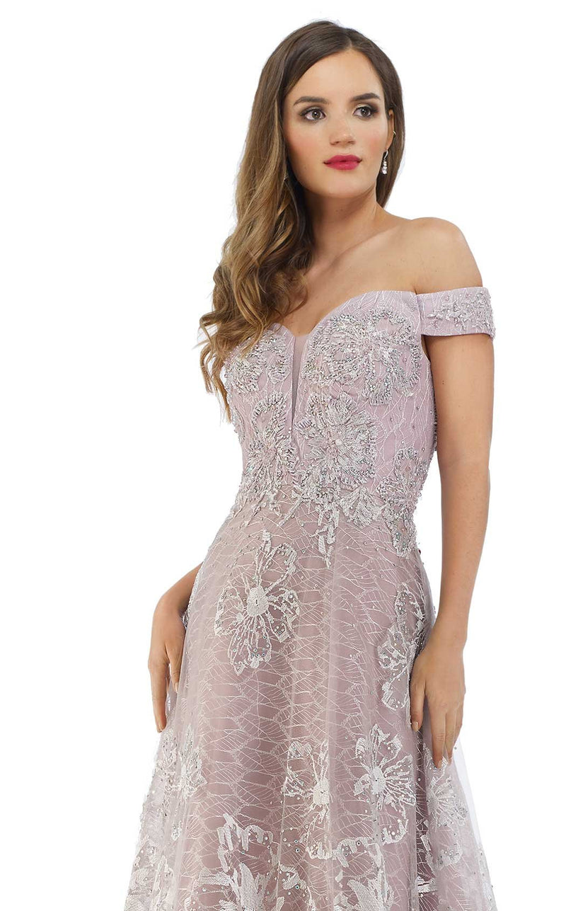 Morrell Maxie 16246 Dusty Lavender