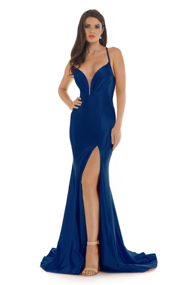 Morrell Maxie 16337 Dress Mid-Night
