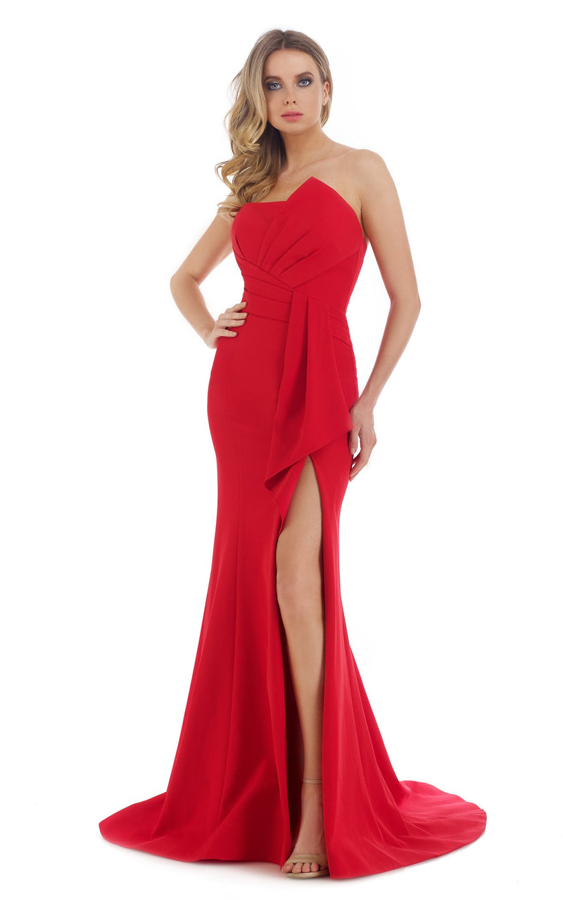 Morrell Maxie 16338 Dress Red