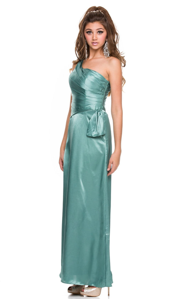 Nox Anabel 2693 Dress Sea-Green