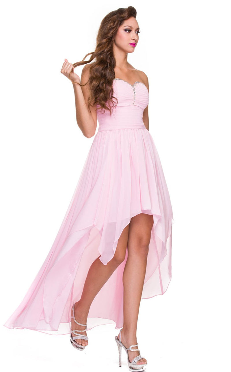 Nox Anabel 2699 Dress Baby-Pink