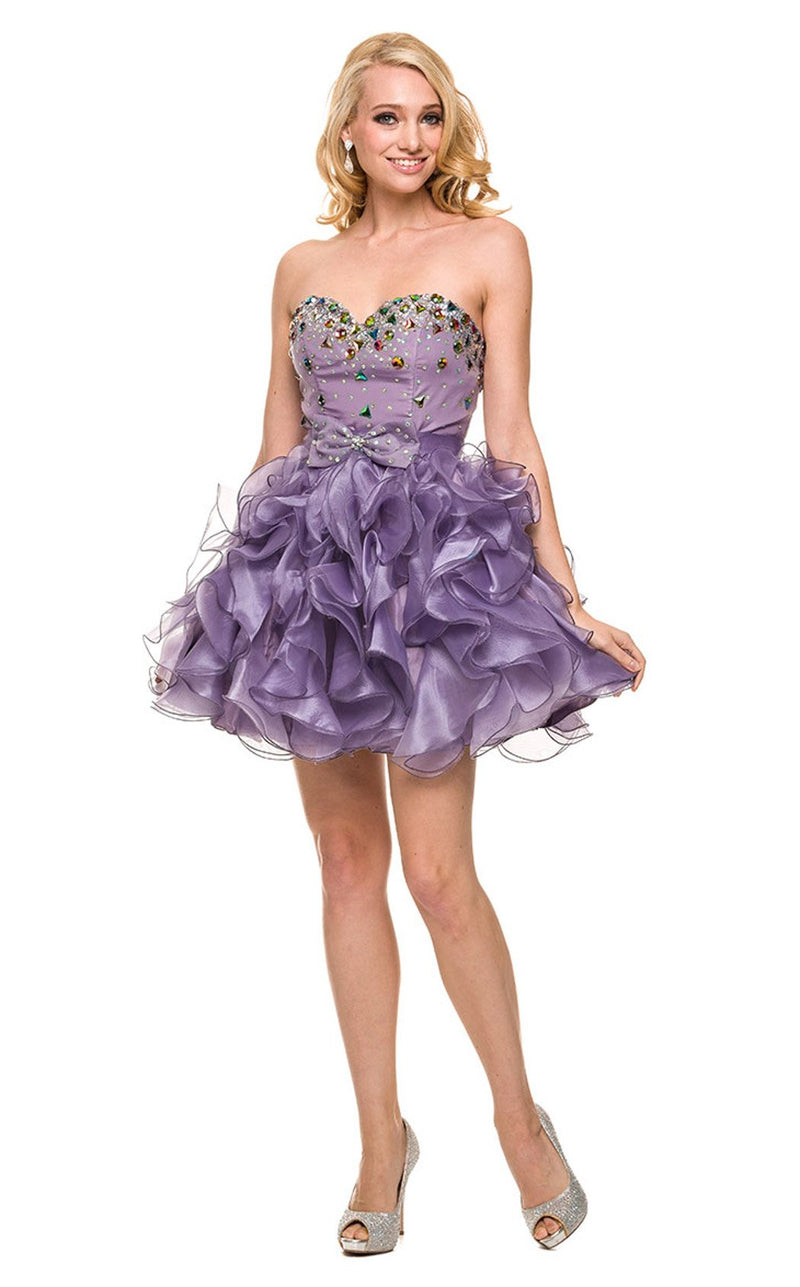 Nox Anabel 2853 Dress Victoria-Lilac