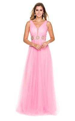 Nox Anabel 3134 Dress Baby-Pink