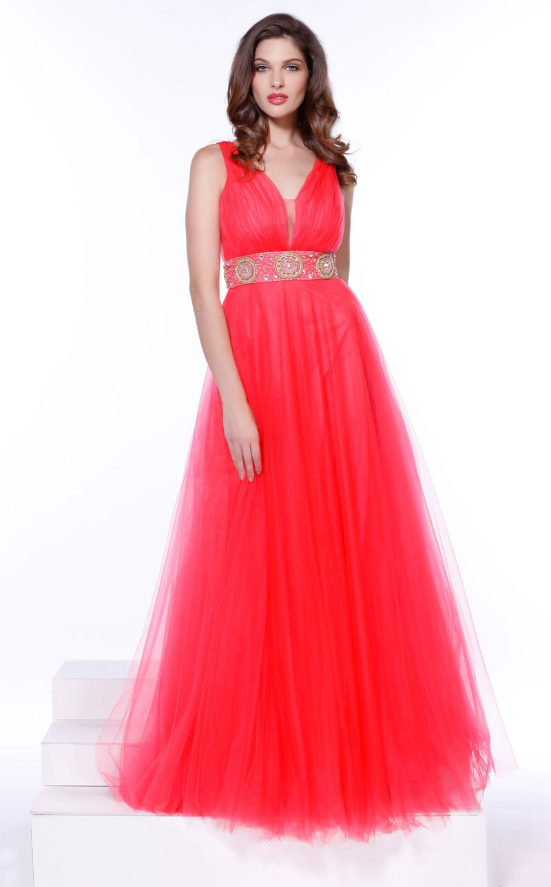 Nox Anabel 3134 Dress Watermelon