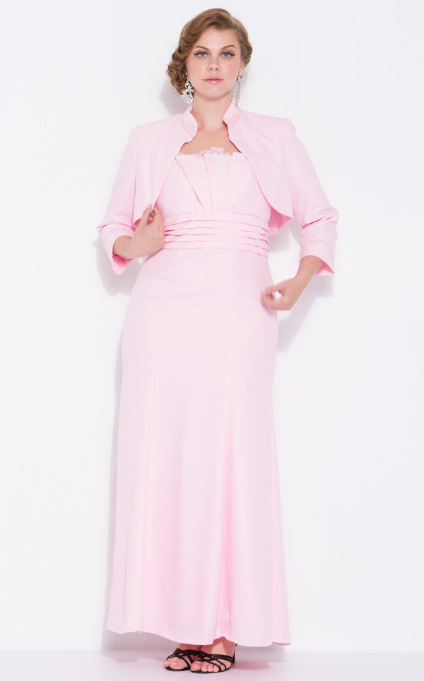 Nox Anabel 5038 Dress Pink