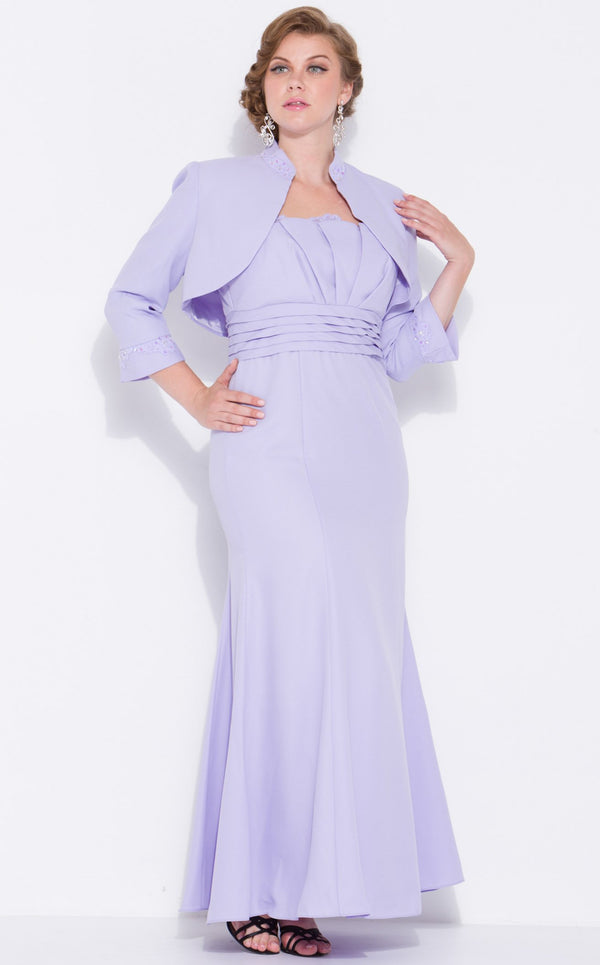 Nox Anabel 5038 Dress Lilac