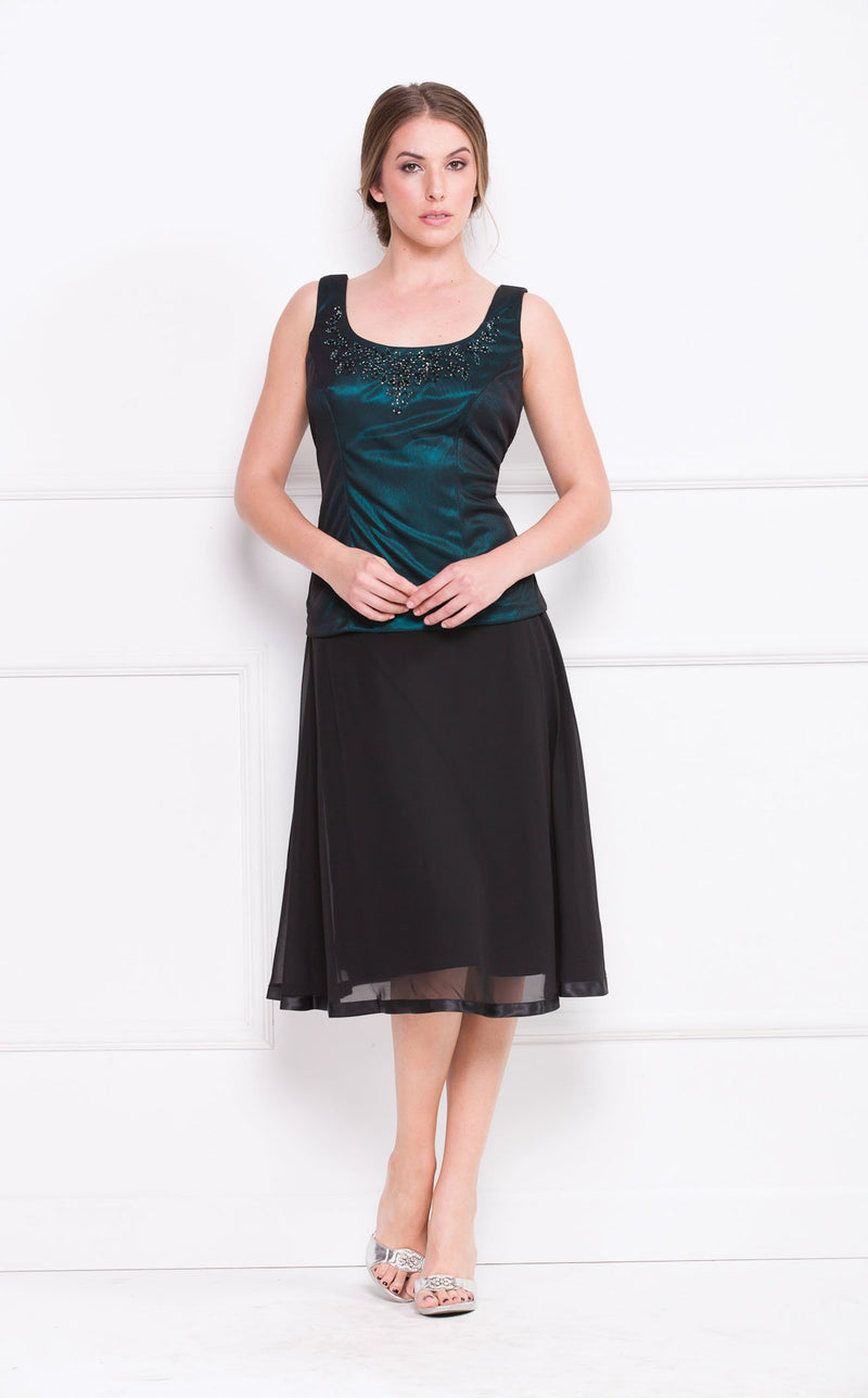 Nox Anabel 5111 Dress Black