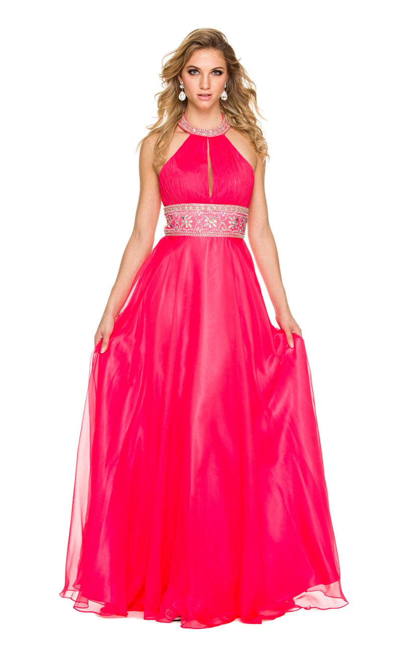 Nox Anabel 8160 Dress Watermelon