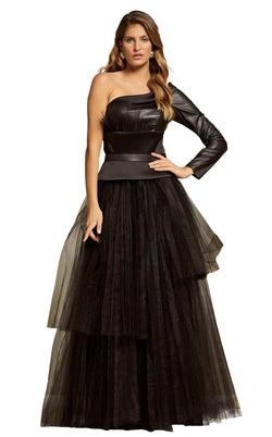 Odrella 82013 Dress Black