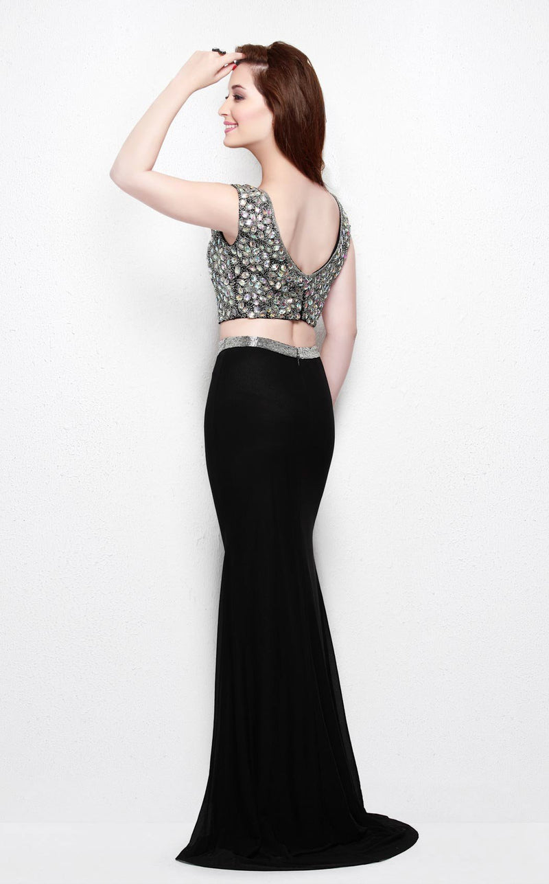 Primavera Couture 1511 Black