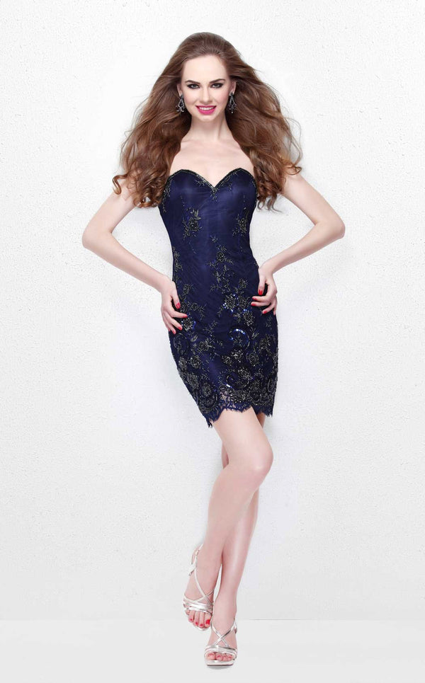 Primavera Couture 1672 Midnight