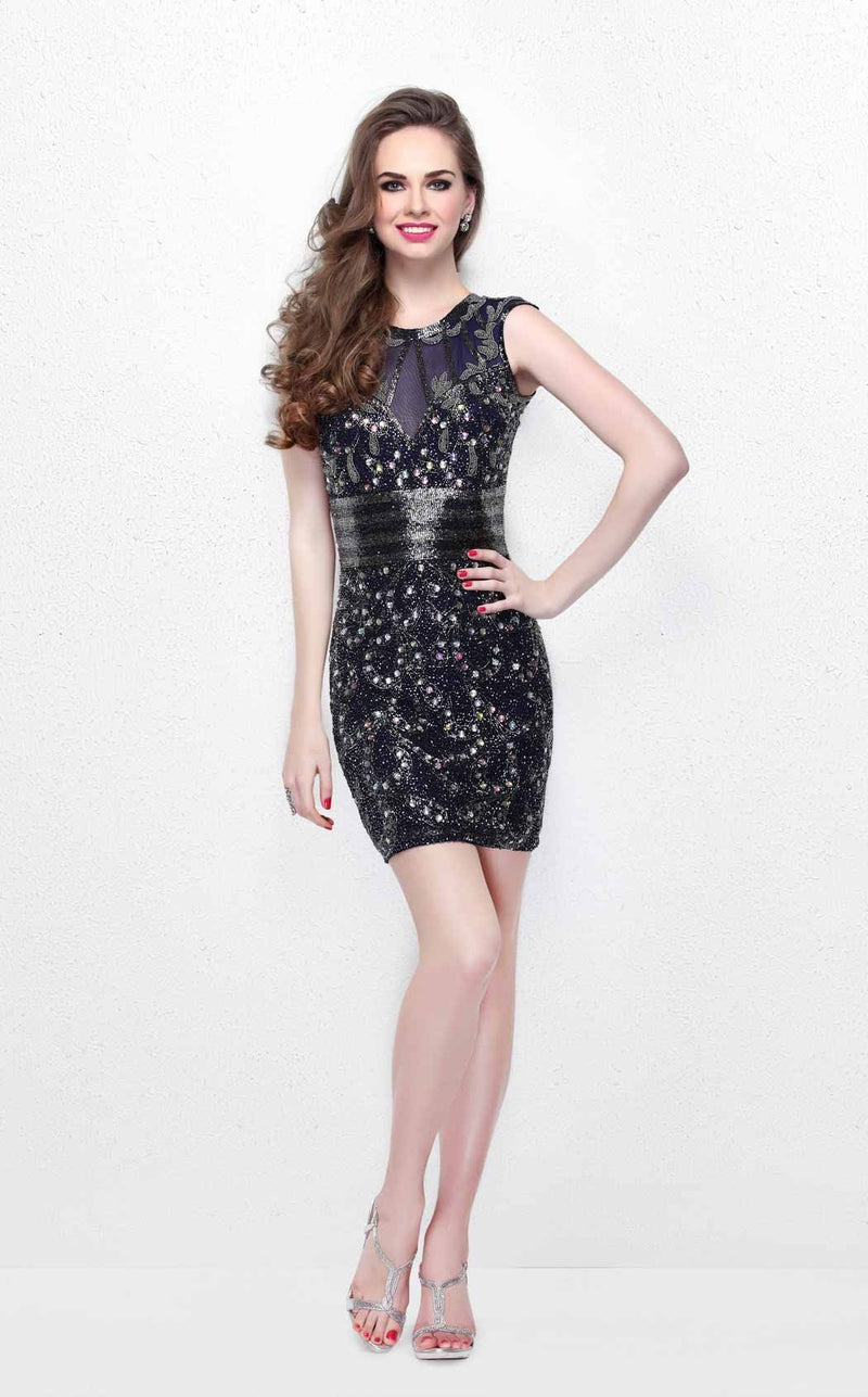 Primavera Couture 1694 Midnight