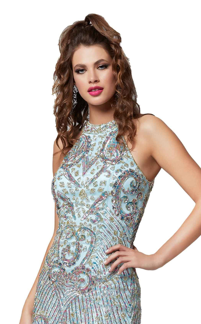 Primavera Couture 3303 Dress