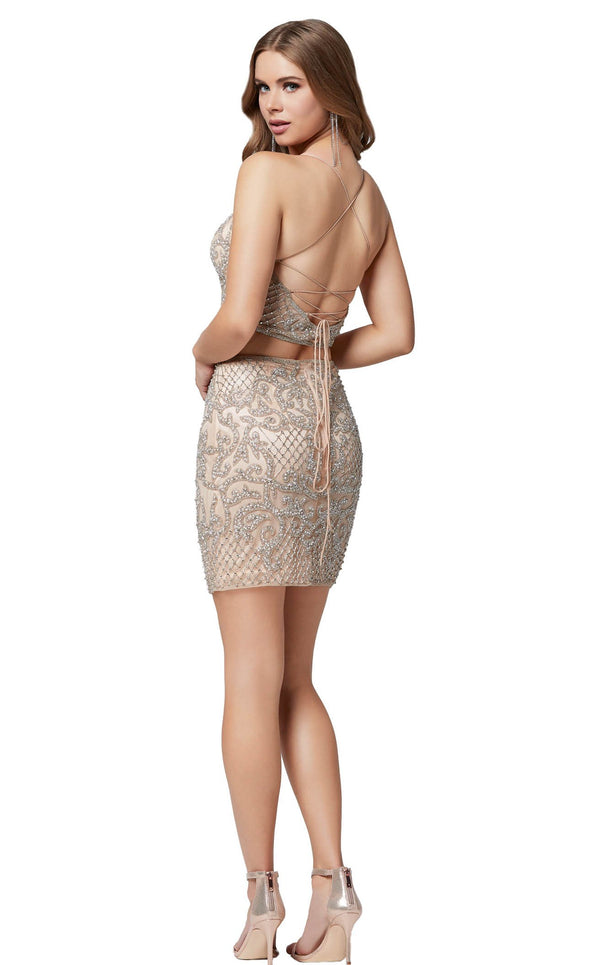 Primavera Couture 3321 Dress