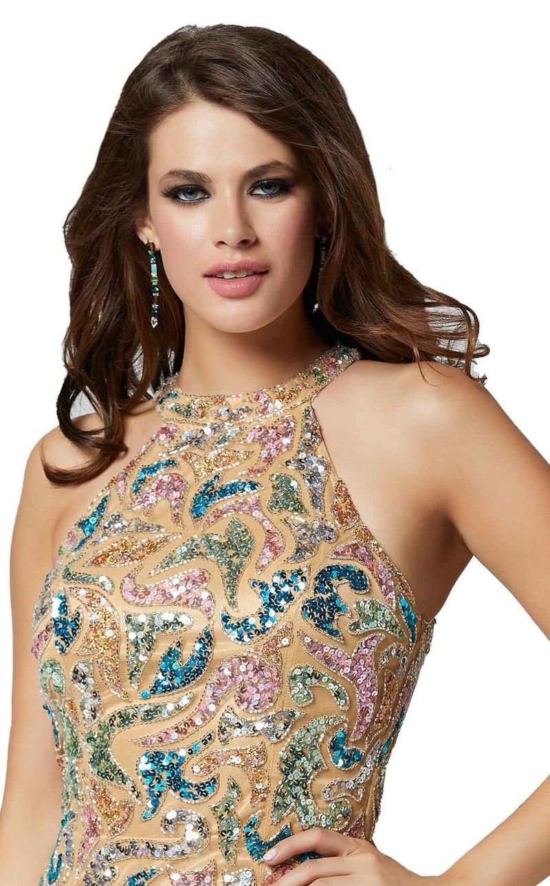 Primavera Couture 3344 Dress