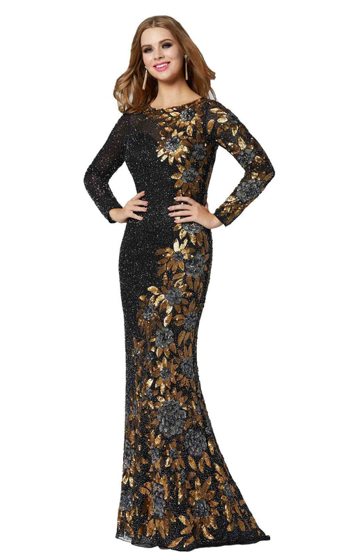 Primavera Couture 3371 Dress