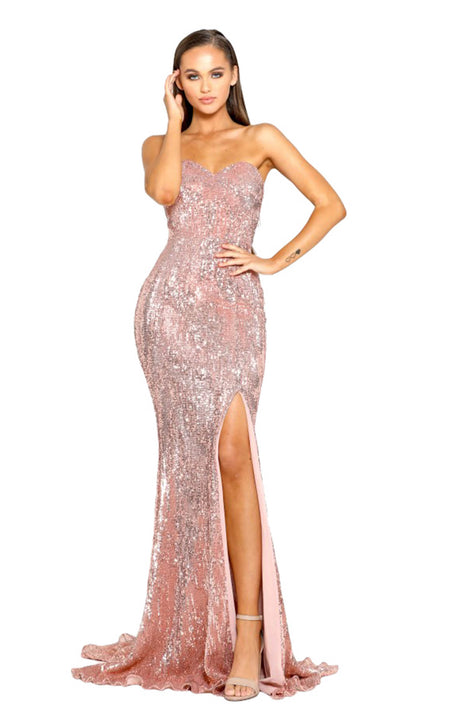 Sherri Hill 52784 Dress
