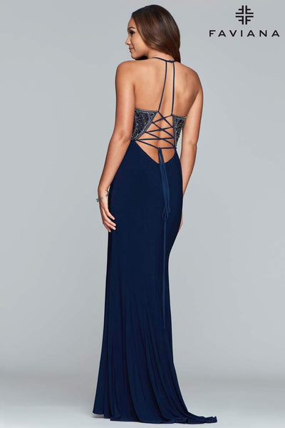 Faviana S10060 Dress