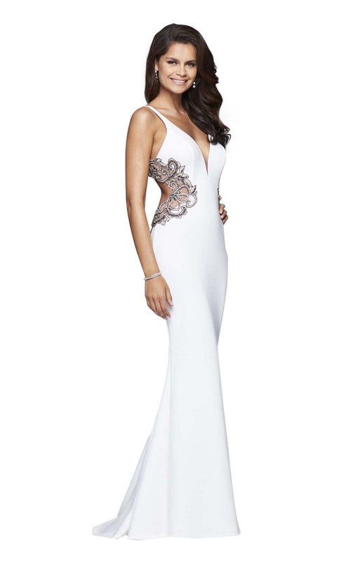 Faviana S7916 Dress