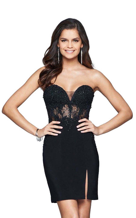 Sherri Hill 52938 Dress