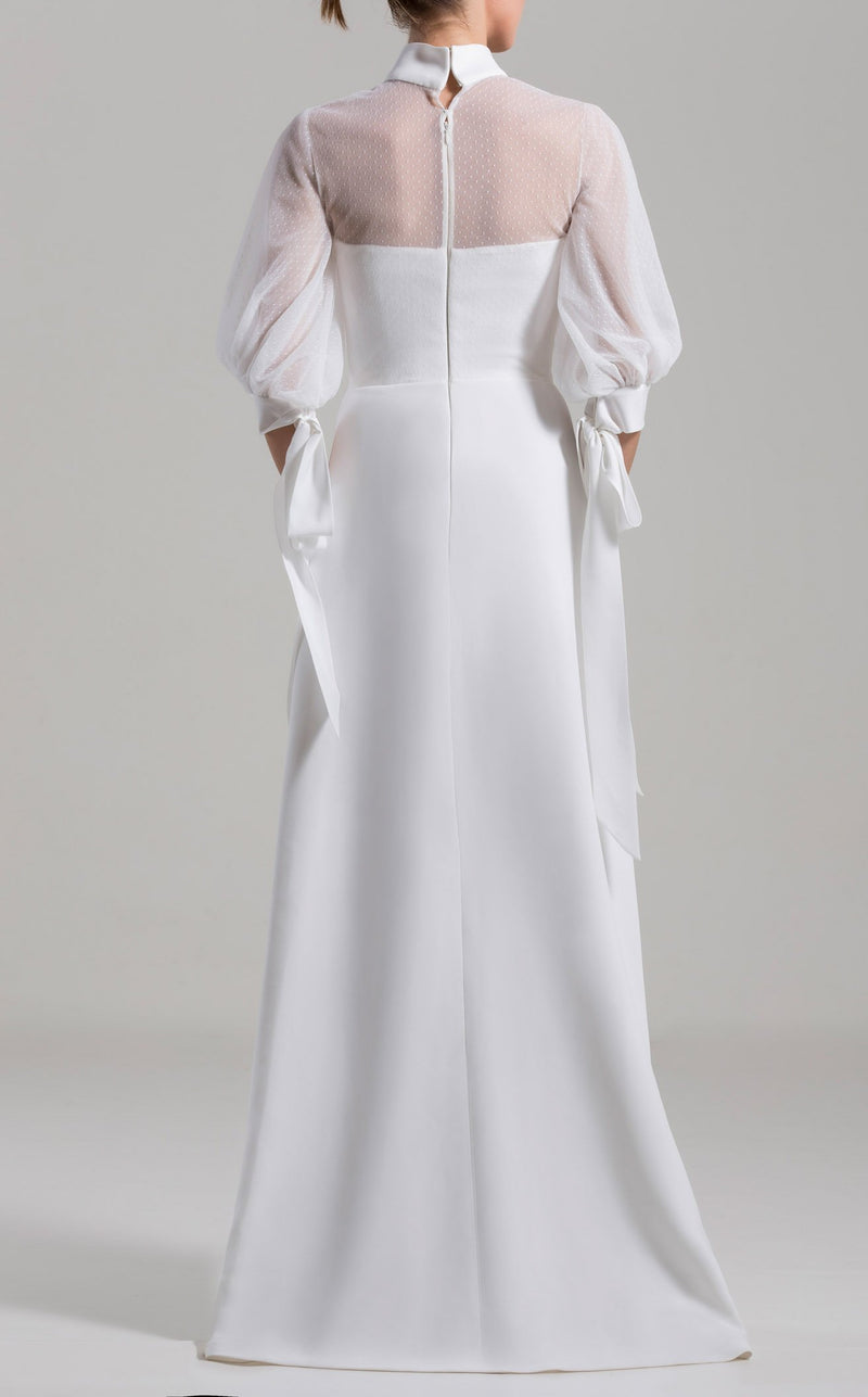 Saiid Kobeisy RSRT20-02 Dress