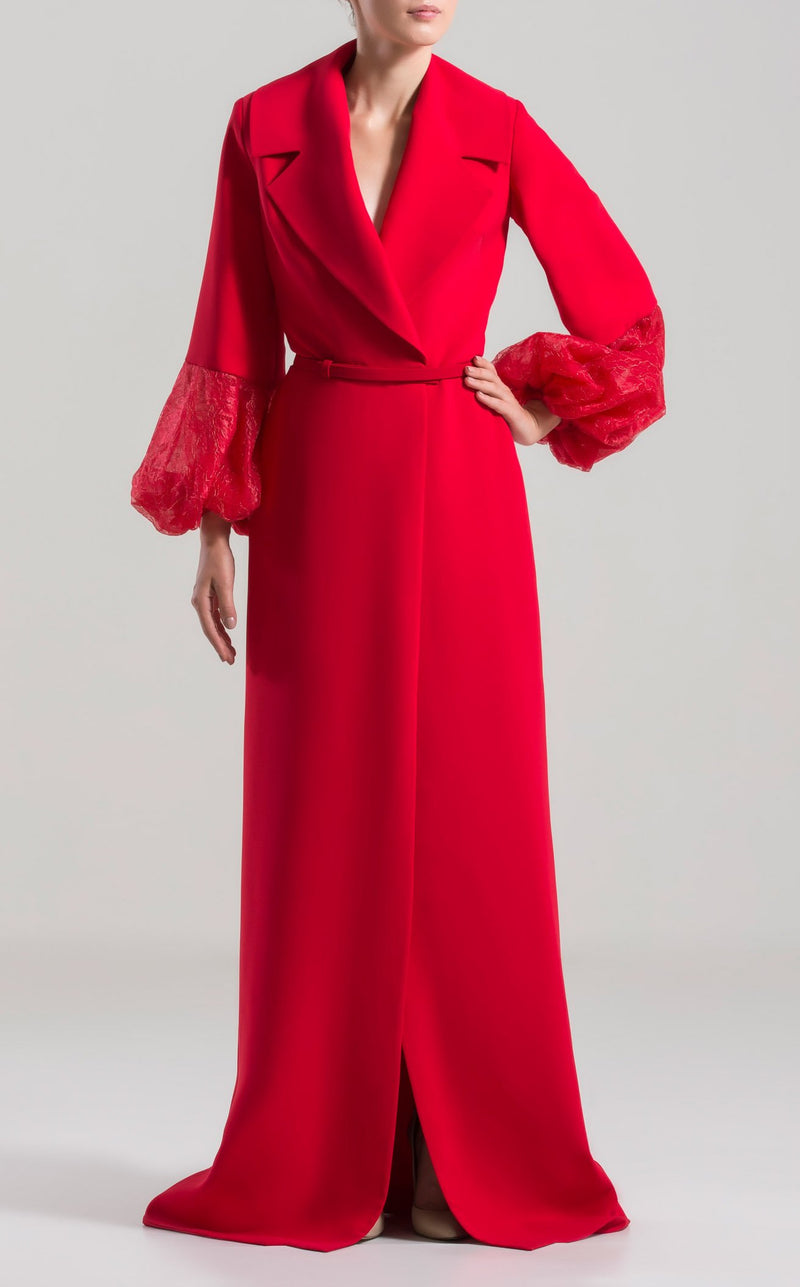 Saiid Kobeisy RSRT20-16 Dress