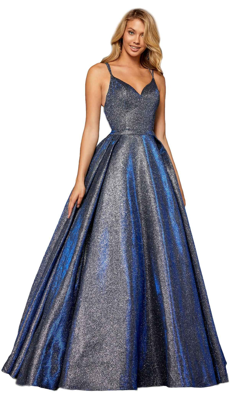 Sherri Hill 52364 Royal