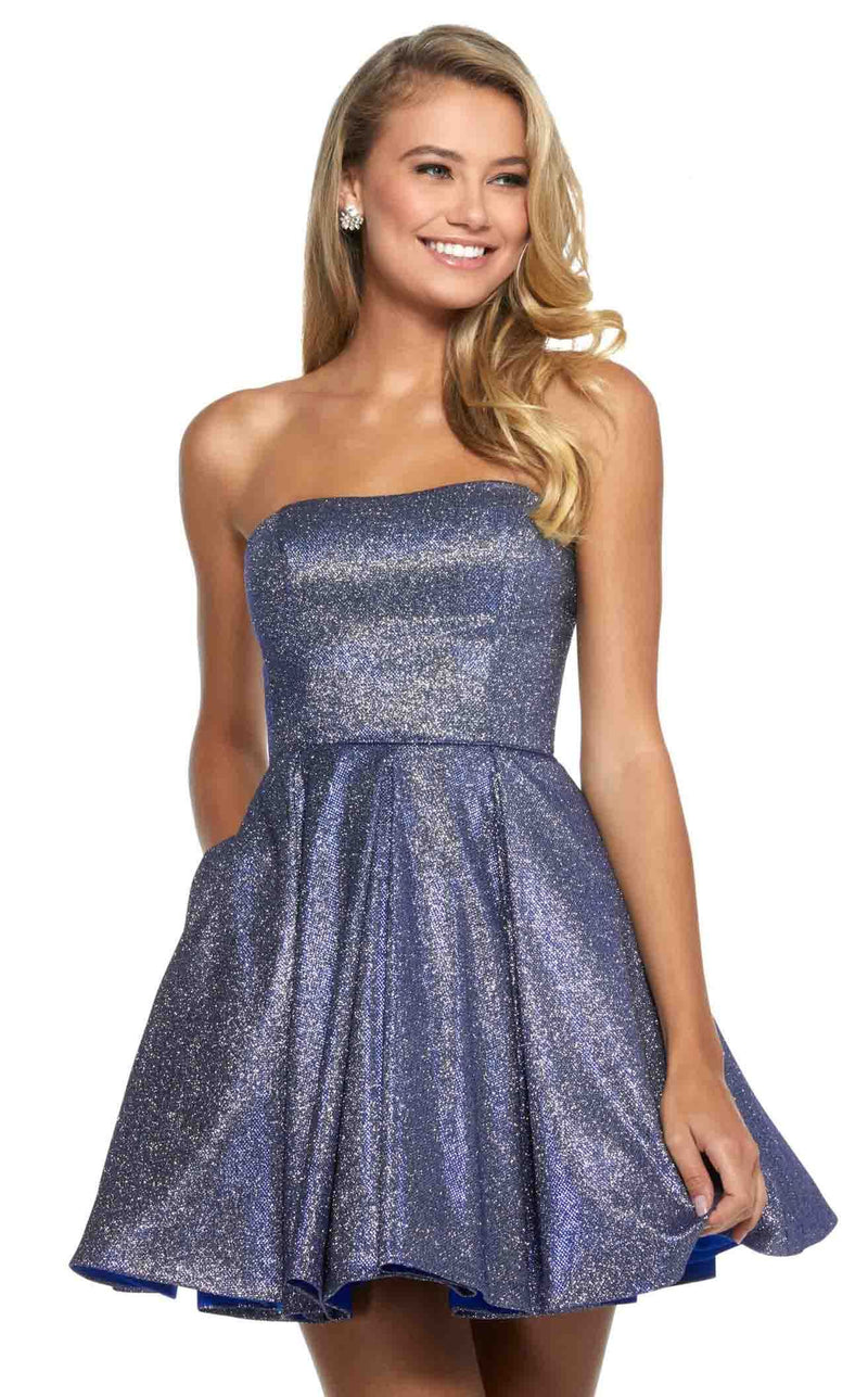 Sherri Hill 52971 Royal