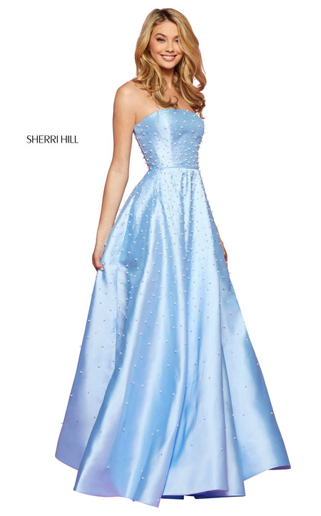Faviana 10201 Dress