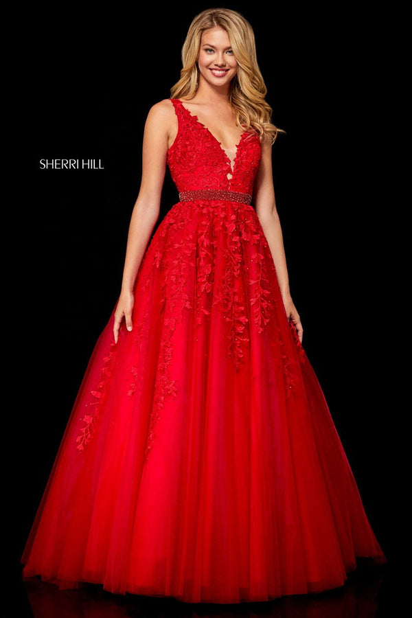 Sherri Hill 11335 Dress