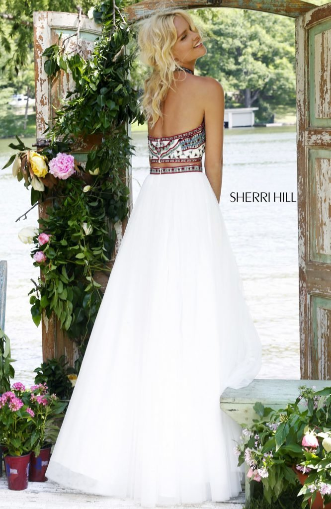 Sherri Hill 50075 Dress