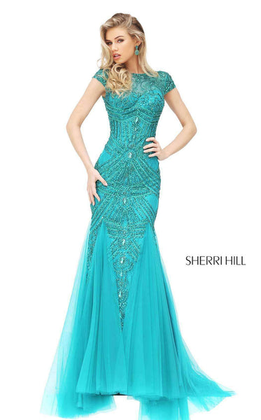 Sherri Hill 50516 Dress
