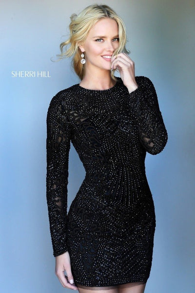 Sherri Hill 50518 Dress