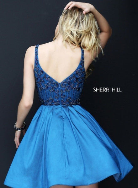 Sherri Hill 50536 Dress