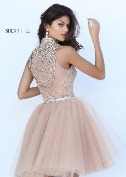 Sherri Hill 50538 Dress