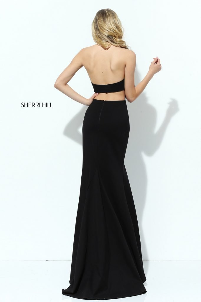 Sherri Hill 50642 Dress