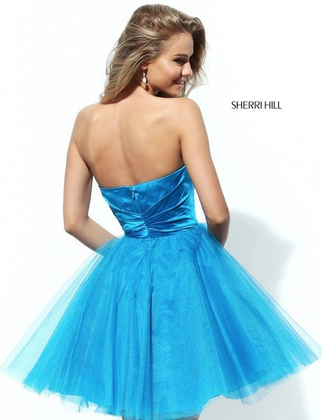 Sherri Hill 50657 Dress