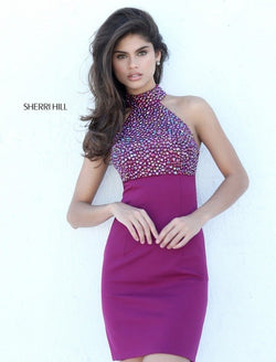 Sherri Hill 50713 Dress