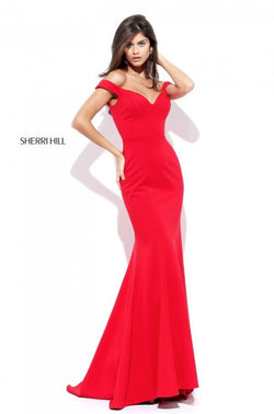 Sherri Hill 50730 Dress