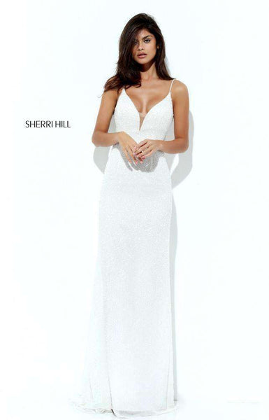 Sherri Hill 50731 Dress