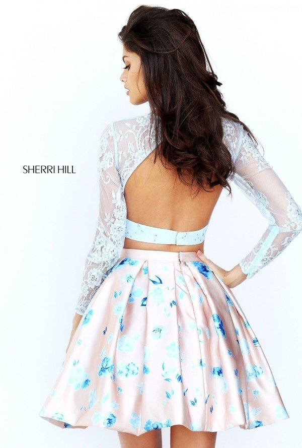 Sherri Hill 50764 Dress