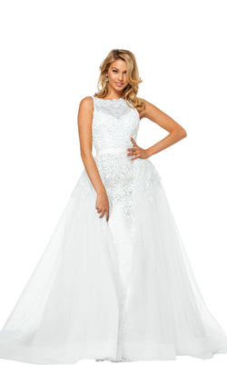 Sherri Hill 50768 Dress