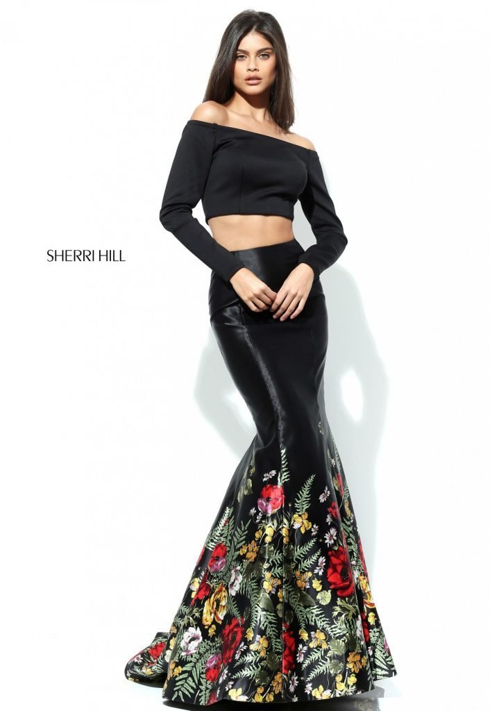 Sherri Hill 50770 Dress