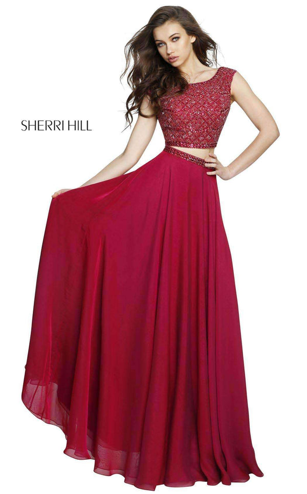 Sherri Hill 51091 Dress
