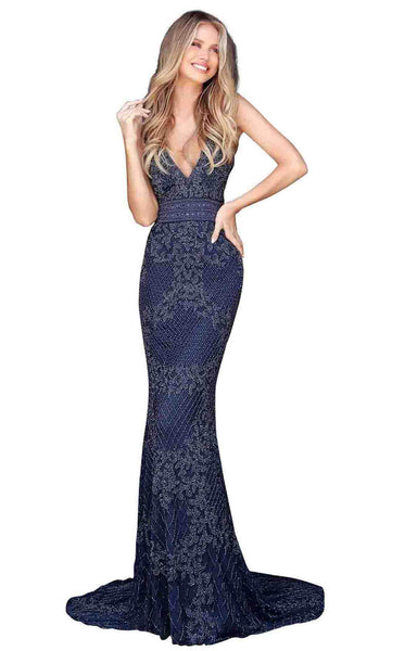 Sherri Hill 51475 Dress